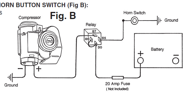 DIAGRAM] Train Horn Wiring Diagram Model Ymt 6130 FULL Version HD Quality Ymt  6130 - ABLEELECTRICMOTORS.WEBGIF.ITWiring Diagram - Webgif.it