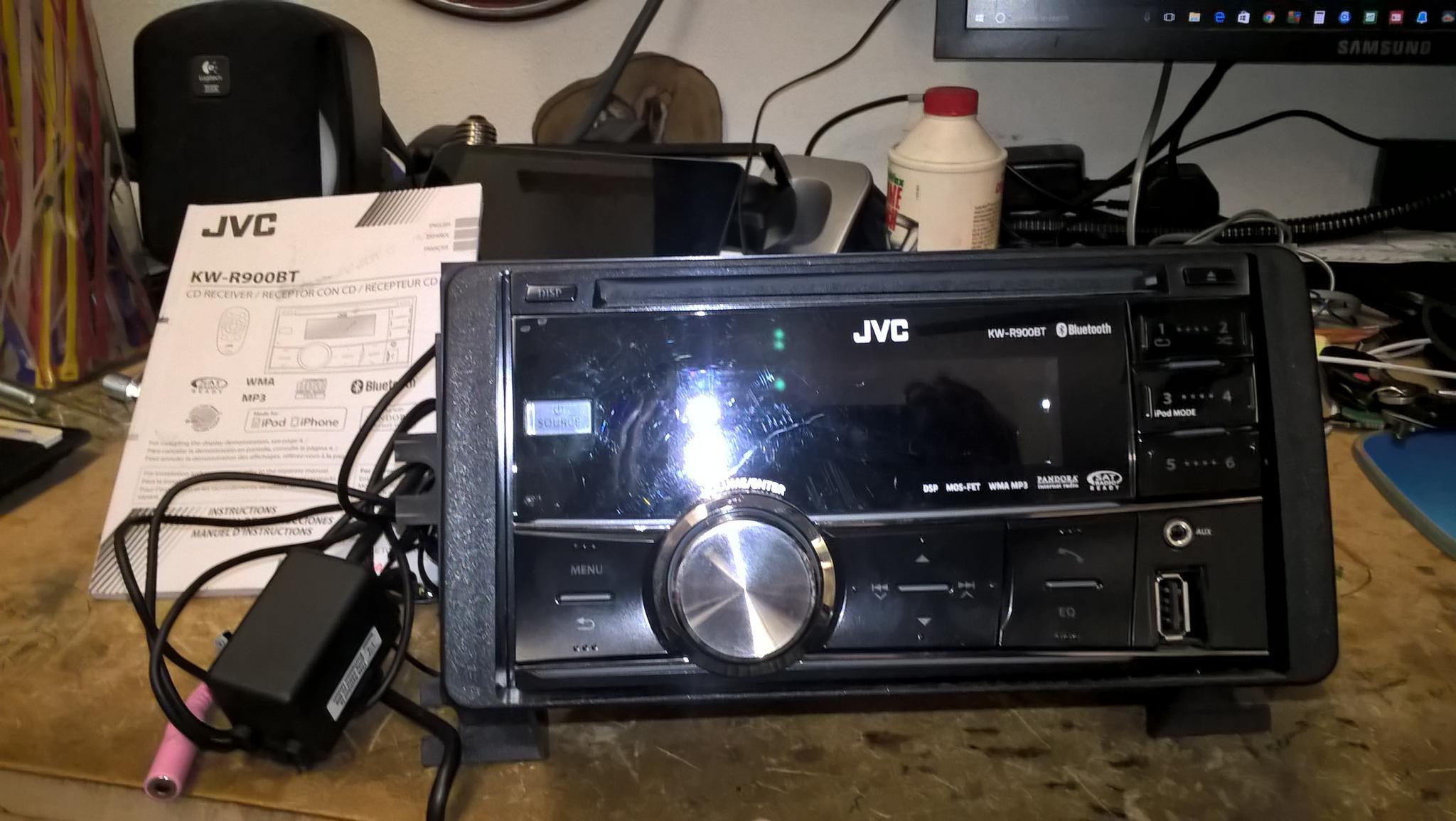 Dsp Radio Post