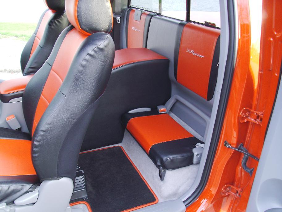 Toyota FJ Cruiser Forum  View Single Post  2005 Toyota XRunner