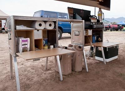 The Ultimate Camp Kitchen | Toyota FJ Cruiser Forum