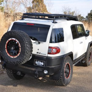 "Expedition One front and rear bumpers Pia front and rear bumper lights American Racing Wheels 295/70/17 Nitto Trail Grappler Mt Tires 4"" lift Exp"